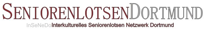 Seniorenlotse – Dortmund - InSeNeDo – Interkulturelles Seniorenlotsen Netzwerk Dortmund